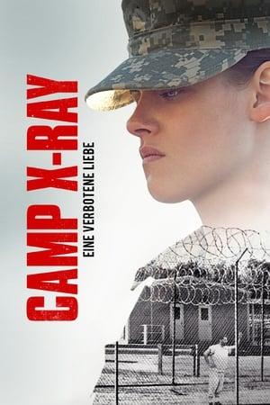 Camp X-Ray: Eine verbotene Liebe (2014)