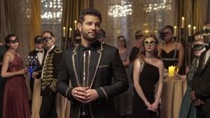 Dynasty Season 2 :Episode 18  Life Is A Masquerade Party
