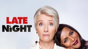 Late Night (2019) Watch Online Free