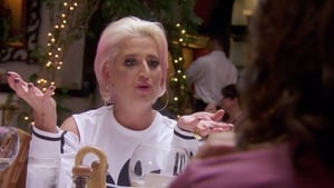 The Real Housewives of New York City: Sezon 11 Odcinek 4