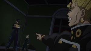 JoJo's Bizarre Adventure Season 3 Episode 4