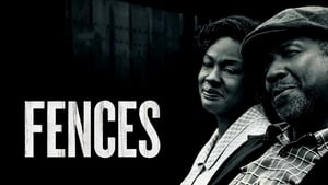 Poster pelicula Fences Online