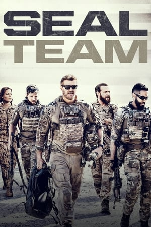 Seal Team - Season 4