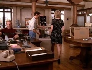 Beverly Hills, 90210 season 8 Episode 5