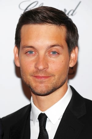 Tobey Maguire isPeter Parker / Spider-Man