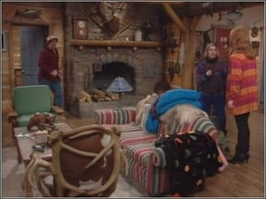 Married with Children S07E14 – It Doesn't Get Any Better Than This poster