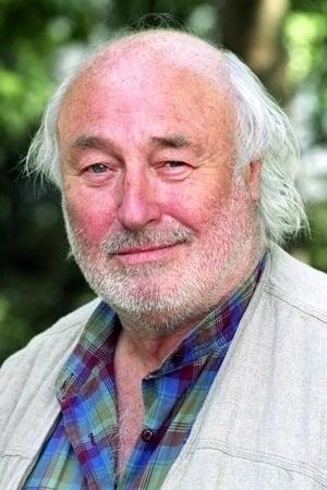 Bill Maynard