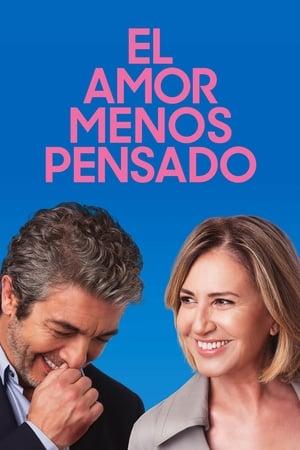 El Amor menos pensado (2018)