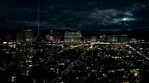 The Night the Lights Went Out in Vegas