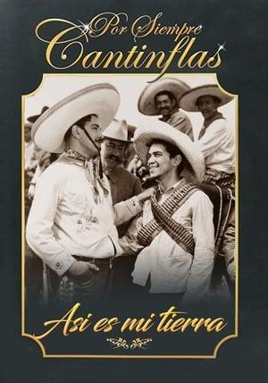 VER Así es mi tierra (1937) Online Gratis HD