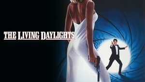 poster The Living Daylights