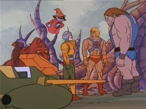 He-Man and the Masters of the Universe: 1×65