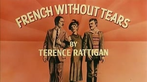 English movie from 1976: French Without Tears