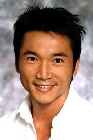 Collin Chou isEdwin Chu