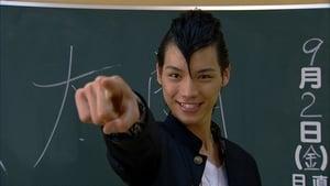 Kamen Rider Season 22 :Episode 1  Transforming High School Life