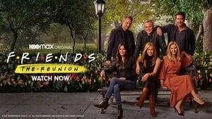 Friends: La Reunión