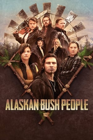 Image Alaskan Bush People