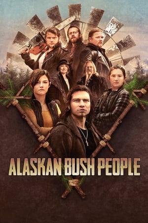 Image Alaskan Bush People