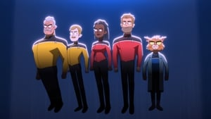 Star Trek: Lower Decks: 1×8