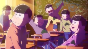 Mr. Osomatsu the Movie (2019)
