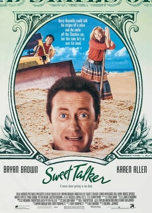 Sweet Talker-Bryan Brown