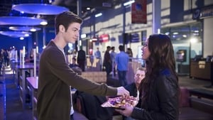 The Flash Season 1 Episode 15 : Out of Time
