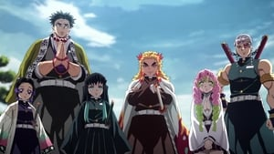 Demon Slayer: Kimetsu no Yaiba Season 1 Episode 21