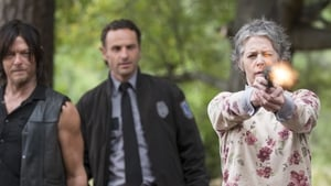 The Walking Dead S05E13 – Forget