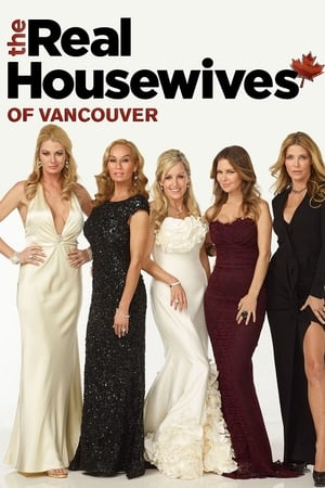 Image The Real Housewives of Vancouver