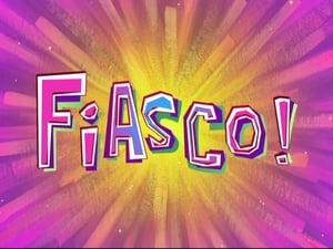 SpongeBob SquarePants Season 8 : Fiasco!