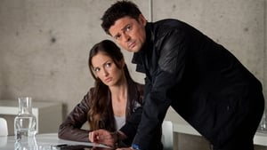 Almost Human 1×10