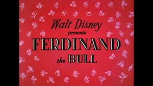 Ferdinand the Bull Trailer