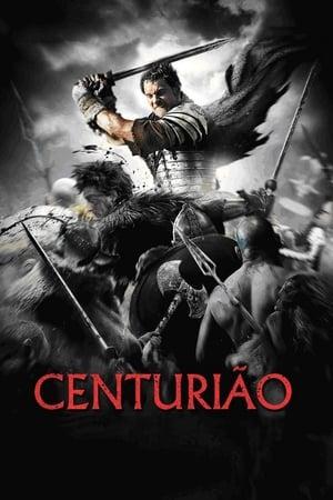 Centurião - Poster