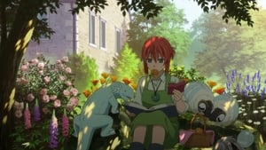 The Ancient Magus' Bride: 1×7