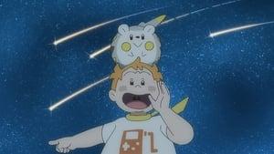 Pokémon Season 21 :Episode 36  Showering the World With Love!