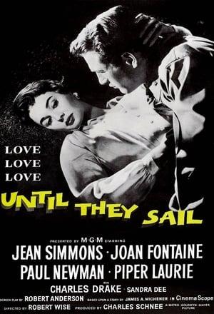 Capa do filme Famintas de Amor