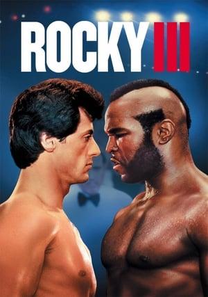 VER Rocky III (1982) Online Gratis HD