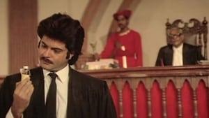 Hindi movie from 1985: Meri Jung