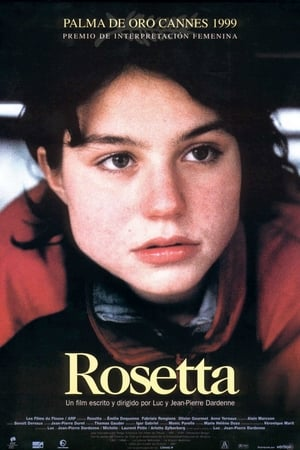 Poster Rosetta (1999)