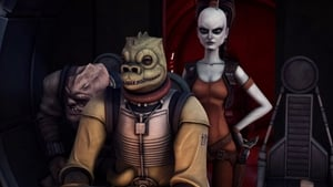 Star Wars: The Clone Wars Season 2 :Episode 22  Lethal Trackdown