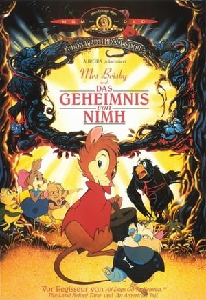 Mrs. Brisby und das Geheimnis von Nimh Film