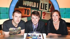 Would I Lie to You?: 4×6