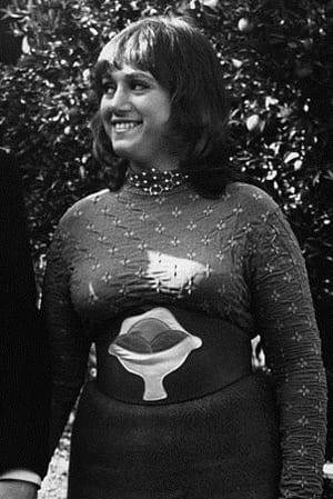 Judy Engles isCandy Gulf