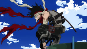 Boku no hero academy: 2×11