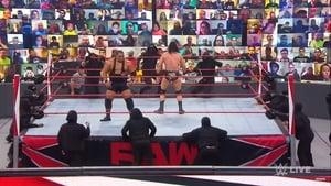 WWE Raw Season 28 : September 14, 2020
