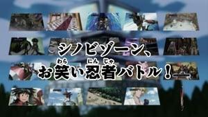 Digimon Fusion: Season 1 Episode 23