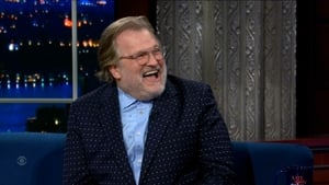 Watch S7E13 - The Late Show with Stephen Colbert Online