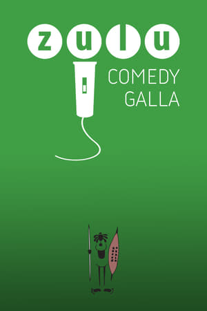 ZULU Comedy Galla