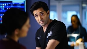 Chicago Med: 5×13