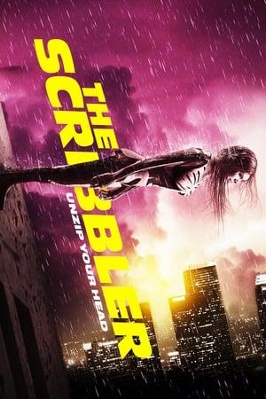 The Scribbler-Eliza Dushku